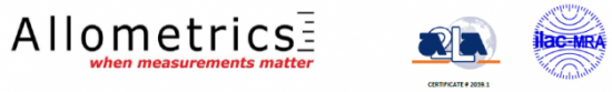 Allometrics, Inc. Logo