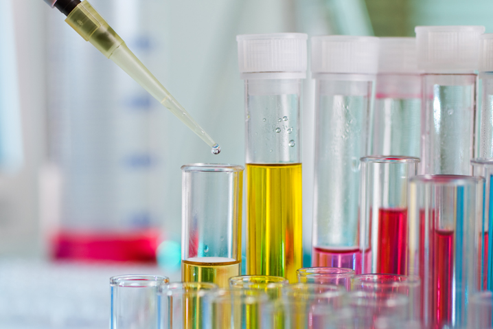 chemical sector is central to the global and local economy