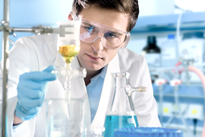 University labs are the foundation for breakthrough discoveries in diverse fields such as medicine, pharmaceutical, and technology.