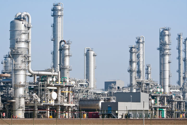 The Gulf Coast economy heavily relies on the oil and gas as well as petrochemical sectors