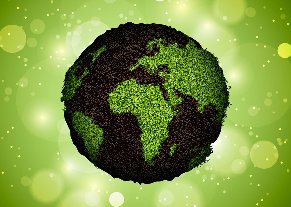 The Future Industries Can Coexist With the Environment