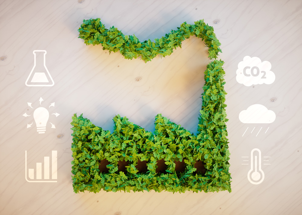 Industries can Coexist With the Environment