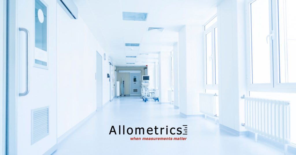 Air Cleanliness in Compounding Hospital Pharmacies Allometrics Cleanroom Certification