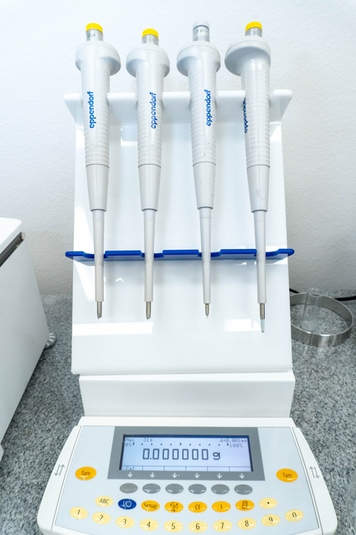 Pipette Calibration - Free Ground Shipping in USA!