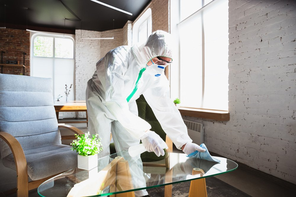 Keeping Your Business Properly Sanitized