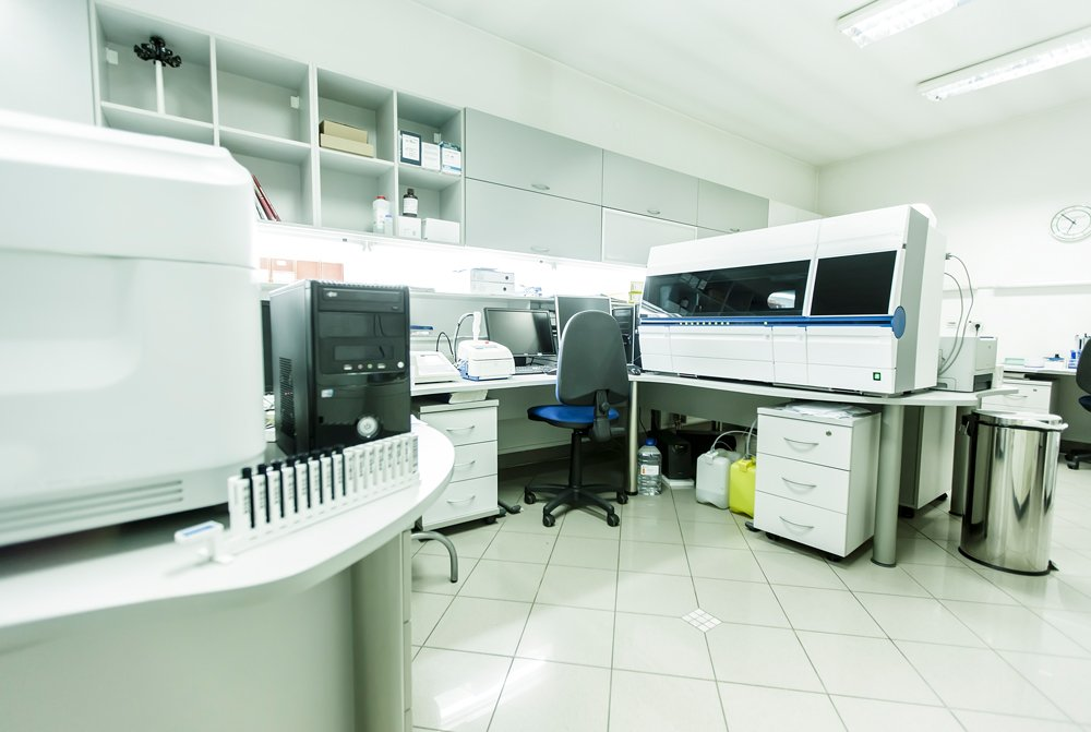 Recommissioning Biological Safety Cabinets