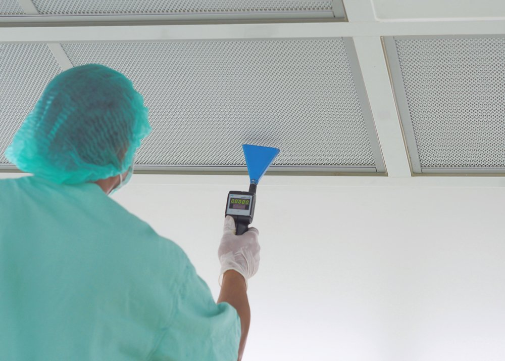 The Many Benefits of Cleanroom Certification