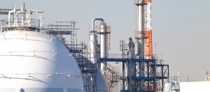 Petrochemical Companies Running Smoothly