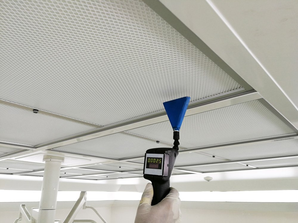 Ways to Comply with Cleanroom Certification